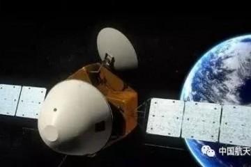 长五瞄准7月发射火星探测器工程按计划推动