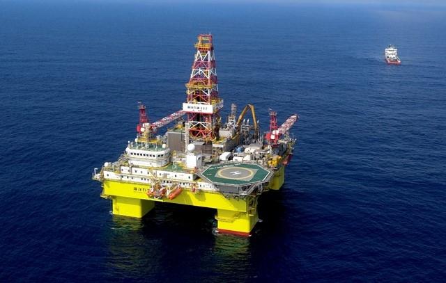 深海一号气田完成全部钻完井作业为气田顺利投产奠定基础