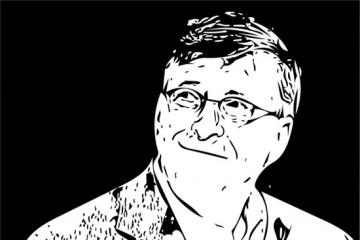 比尔盖茨离婚曝出猛料2019年就开始谈判爱泼斯坦牵涉其中