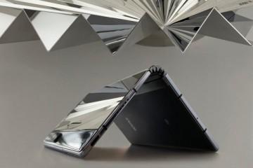 柔宇折叠屏手机+超值盲盒仅需5999元!前卫有面,换机正当时!
